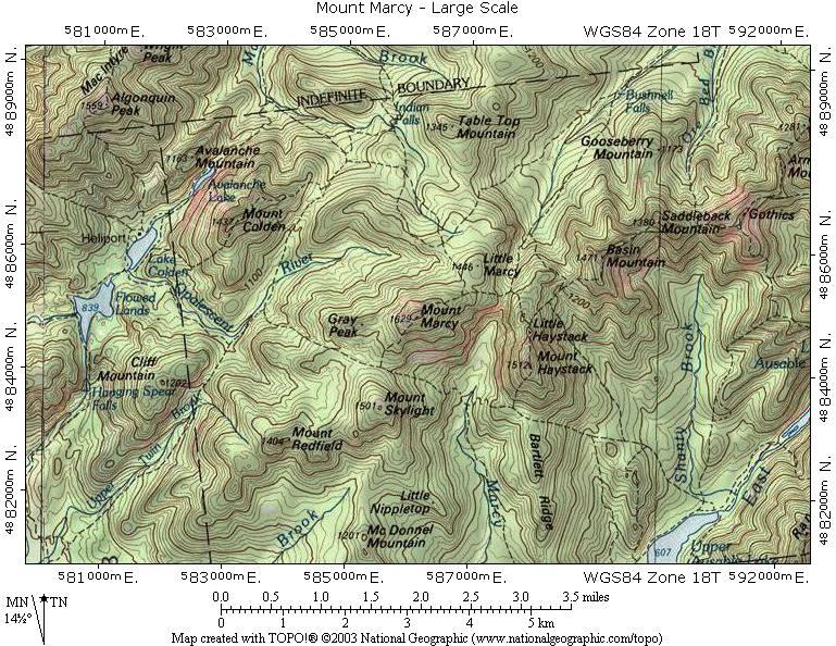 Map Catalog 2011