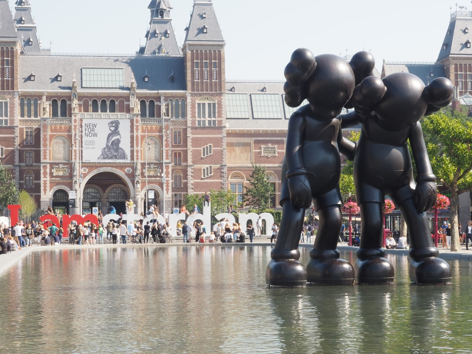 Astounding Amsterdam Interessante Orte Galerie Von I-am-amsterdam Sonnenuntergang-amsterdam