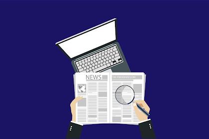 Artikel Pemasaran : Apakah ini Bekerja atau Tidak?