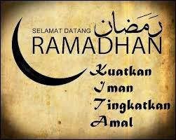 #1 Gambar Kata Ucapan Selamat Menyambut Puasa Ramadhan 2015 1436H