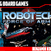 Robotech: Force of Arms Review