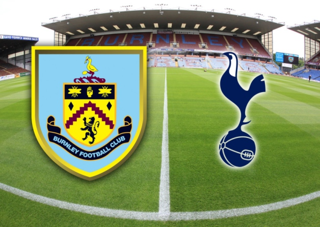 Burnley vs Tottenham Full Match & Highlights 23 December 2017