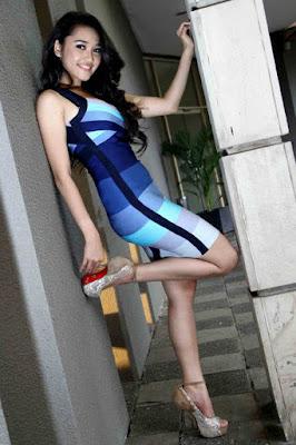 Ririn Setyarini artis ter seksi se indonesia