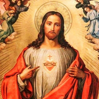 SENHOR JESUS, visita minha casa agora!