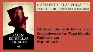 http://www.elbuhoentrelibros.com/2017/09/caen-estrellas-fugaces-jose-gil-romero.html