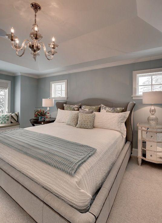 Master Bedroom Paint  Life On Virginia Street