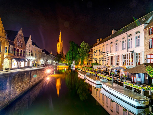 [BELGIUM] Bruges - Best Things To Do In A Day