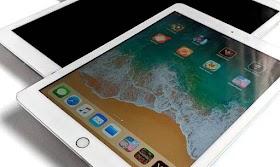Apple : New iPad has touch ID Sensor