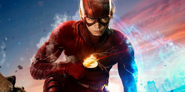 The Flash segunda temporada