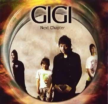 Download Kumpulan Lagu Gigi Band (Next Chapter) Full Album 2006