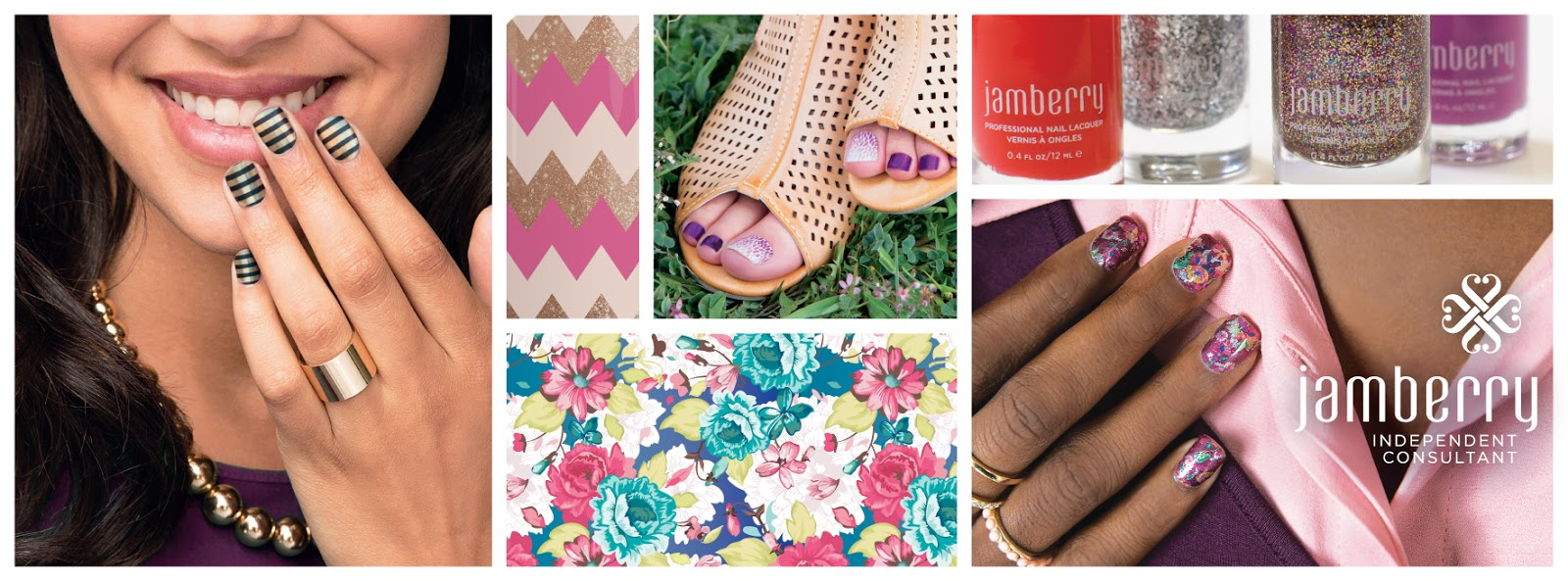 Actually Amy: Jamberry