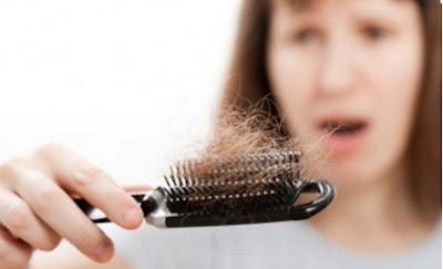 Cara Alami Mengatasi Rambut Rontok Dengan Mudah