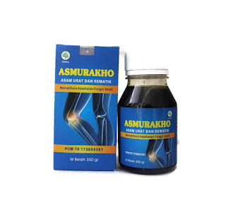 MADU ASMURAKHO | MADU ASAM URAT, REMATIK DAN KOLESTEROL | HUB. FARIKHIN 0856.4229.2014