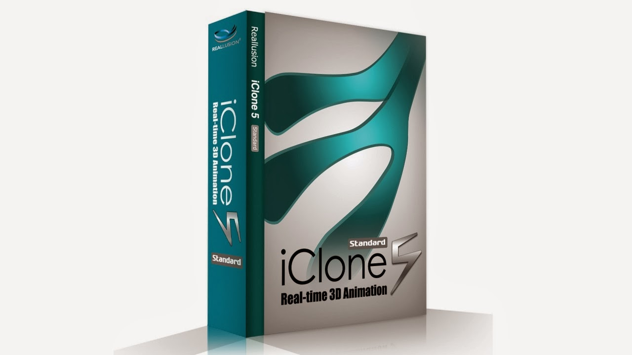 iclone5 real time 3d animation