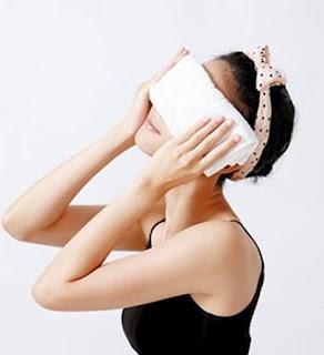 4 cách khắc phục viêm xoang mũi ngay tại nhà