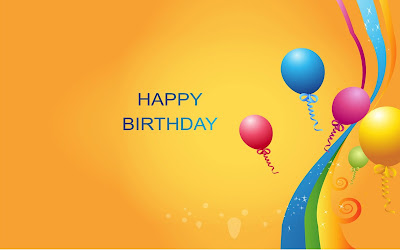 Happy Birthday Facebook Status