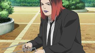 جميع حلقات انمي Seikimatsu Occult Gakuin مترجم عدة روابط