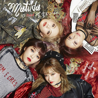 Download [MV/Single] MATILDA – Bad (MP3/MP4)