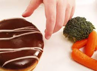 Diabetics will not change their lifestyle food genetics