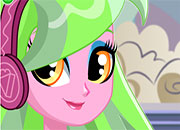 Equestria Girls Dance Magic Lemon Zest