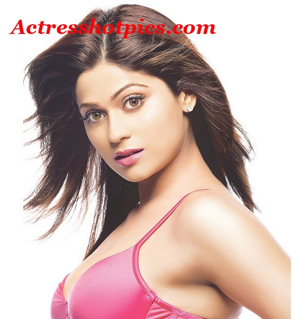 Shamita Shetty Maxim Magazine Pictures
