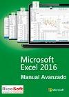 MANUAL COMPLETO DE EXCEL AVANZADO 2016 – (PDF)