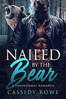https://www.amazon.com/Nailed-Bear-Billionaire-Romance-Cassidy-ebook/dp/B07CDDNZXJ