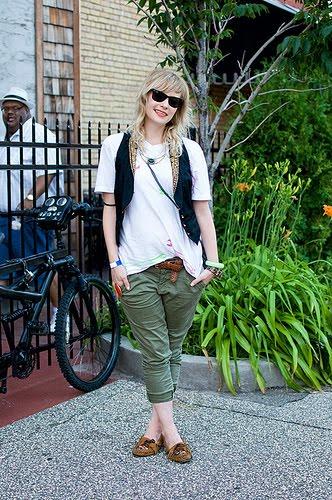 Le Petit Connaisseur De La Mode July 2011