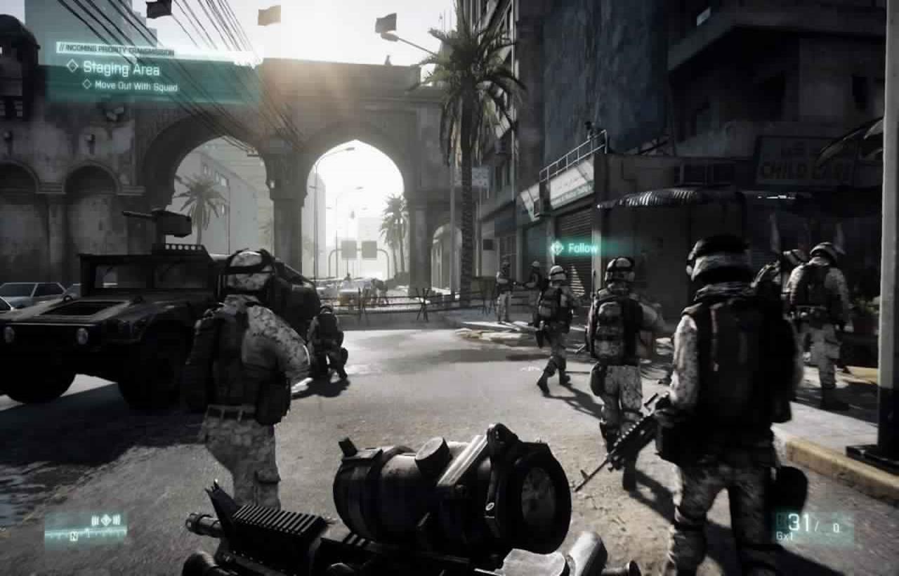 battlefield 3 pc full version Downloadsonx