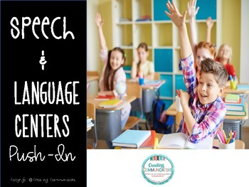 https://www.teacherspayteachers.com/Product/Speech-Language-Push-In-Centers-3895057