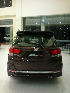 Honda Rawamerta - Harga Mobil, Informasi Promo