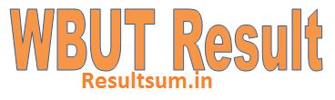 wbut result 2015