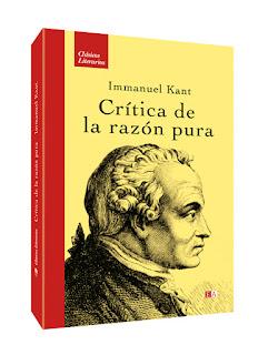 Emmanuel Kant - Crítica de la razón pura