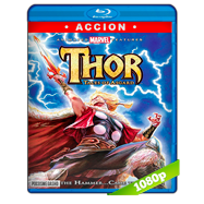 Thor: Tales of Asgard (2011) Full HD 1080p Audio Dual Latino-Ingles