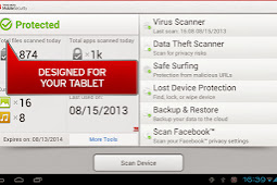 Download Trend Micro Mobile Security & Antivirus Android