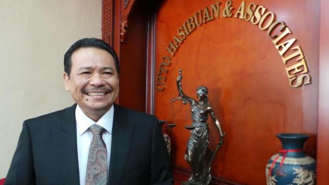 Pengacara Baru Perkuat Armada Perlawanan Setya Novanto terhadap KPK