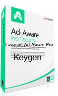 Lavasoft Ad-Aware Pro Antivirus 2015 Keygen Portable License Serial Download