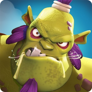 Download Castle Creeps TD v1.13.0 Apk Mod Unlimited Money Terbaru