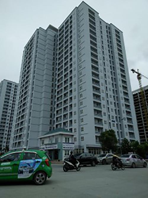 Chung cư A14 Nam Trung Yên giá chỉ từ 1,2 tỉ đồng-4