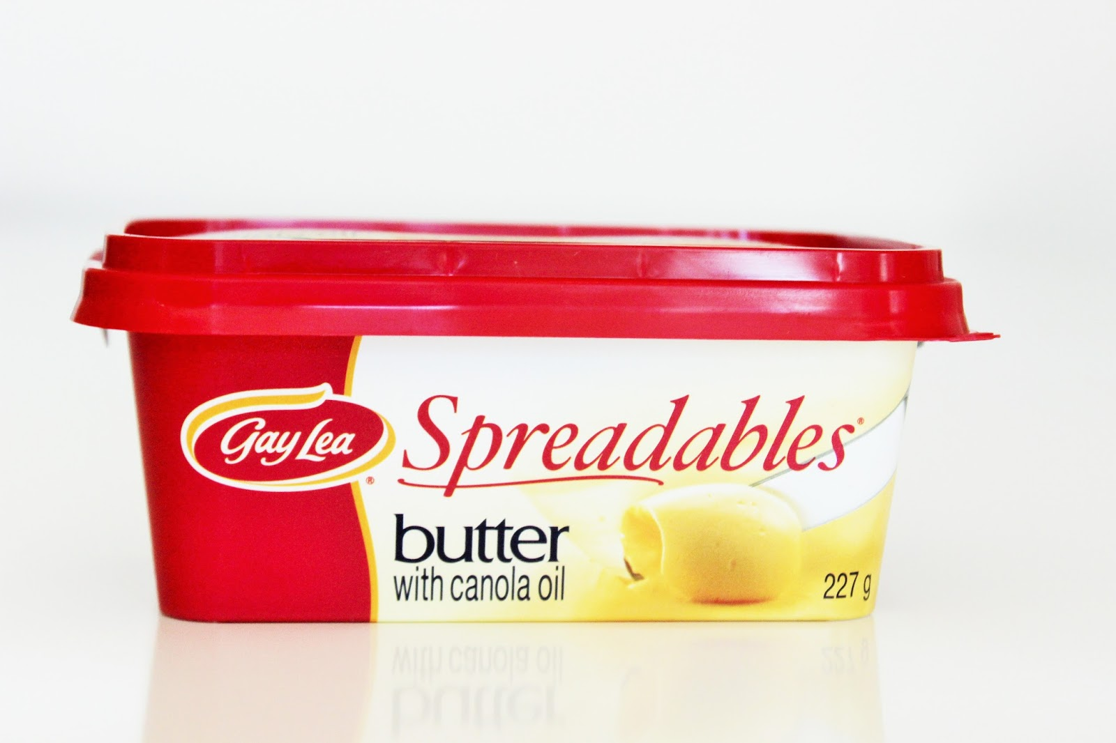 Gay Lea Butter Spreadables