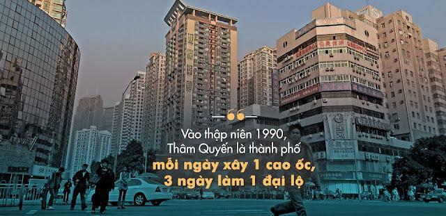 Dấu hiệu sụp đổ của Trung Quốc qua chuyến đi Tập Cận Bình đến Quảng Đổng?, ảnh hưởng đến Việt Nam