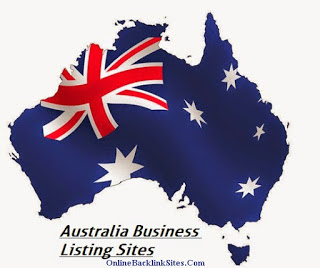 Free Australian Business Listing Sites List