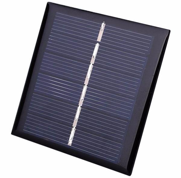 Panneau solaire polycristallin rendement et prix 250w - 300w