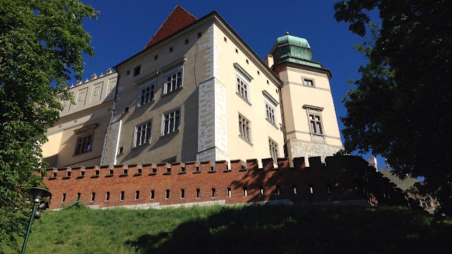 Tourist Spots and Attractions in Krakow Poland