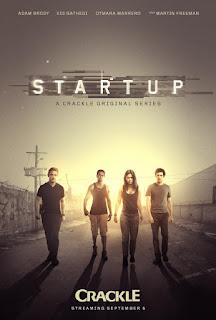 StartUp Temporada 1 audio latino