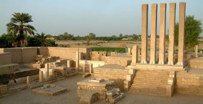 Kerajaan-Kerajaan di Jazirah Arab