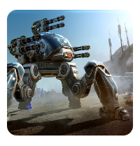 War Robots 2.6.2 Mod+OBB Android Download