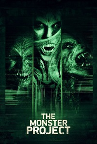 Watch The Monster Project Online Free in HD