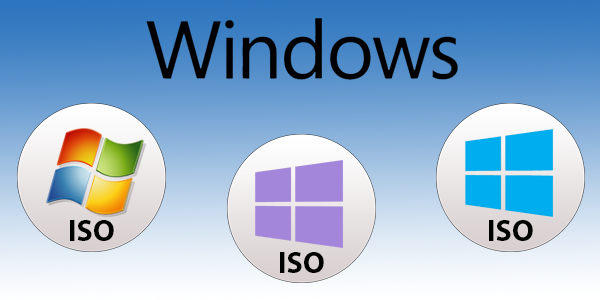 How to download Windows 7 and Windows 8.1 ISOs