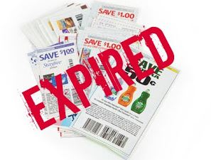 Does CVS take expired Extra Care bucks?